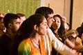 Moments around my cousin's wedding