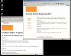 Data, design separation
