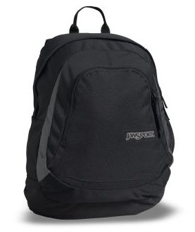 A picture of a backpack