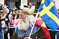 Gallivanting across Scandinavia